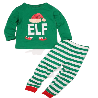 Kids Christmas 2-piece